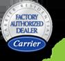 Factory Authorized Dealer