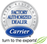 Factory Authorized Dealer