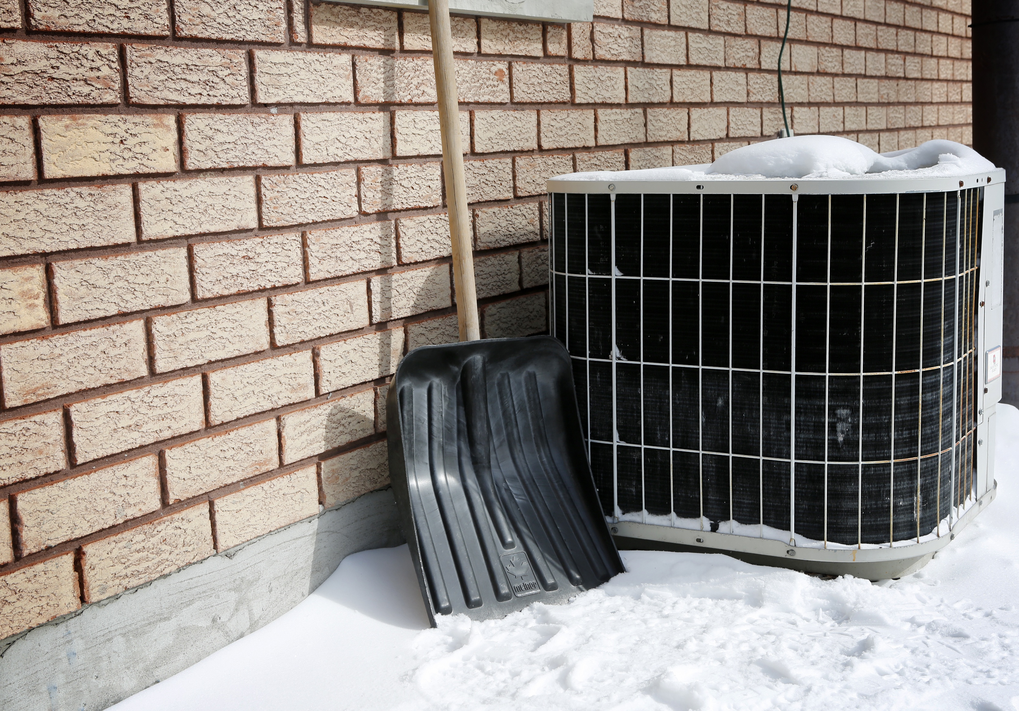 Should I Cover My Air Conditioner