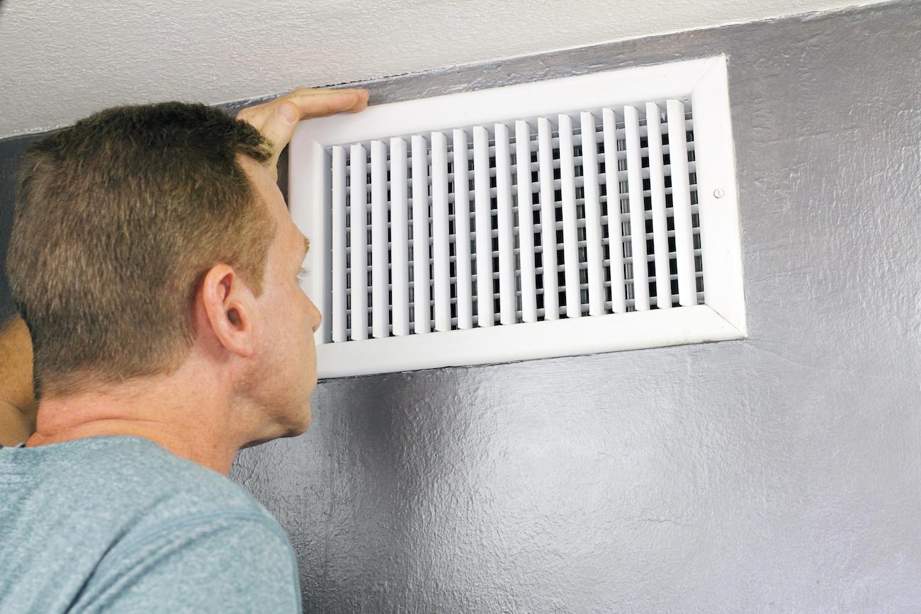 closing vents
